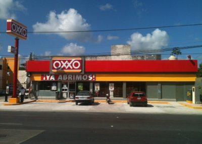 OBRA TERMINADA OXXO 1